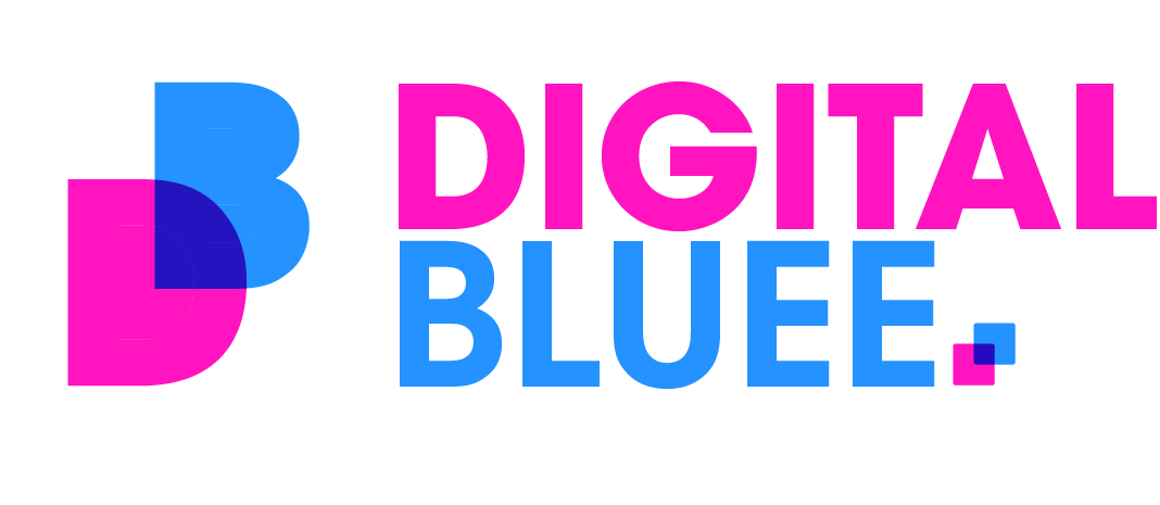 Digital Bluee