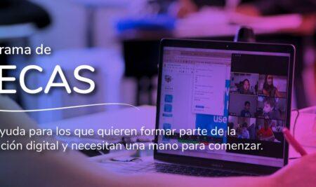 Digital Bluee anuncia su Programa de Becas