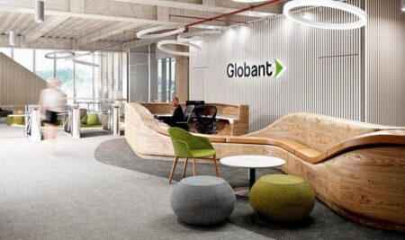 Globant contratará 15 mil personas en la Argentina durante los próximos cinco años